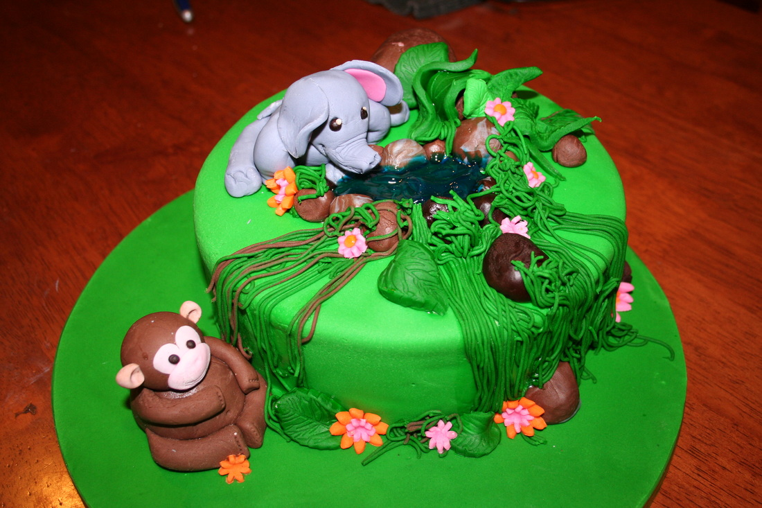 Cake Icing Decorations Nz : Cake Decorating Classes - Kingfisher Cakes and Crafts